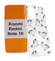 TPU Designcover Xiaomi Redmi Note 10