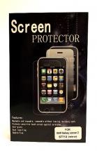 Skærmbeskyttelse med spejlfunktion Samsung Galaxy Xcover 2