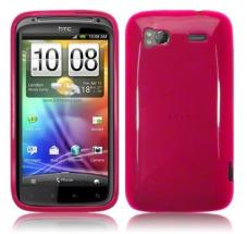 TPU Cover HTC sensation & sensation XE