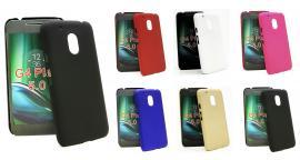 Hardcase Cover Lenovo Motorola Moto G4 Play