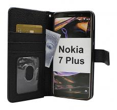 New Standcase Wallet Nokia 7 Plus
