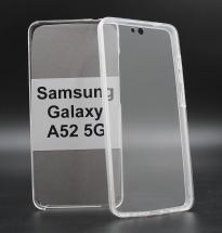Front & Back Cover Samsung Galaxy A52 / A52 5G / A52s 5G