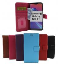 Standcase Wallet Samsung Galaxy S20 FE/S20 FE 5G