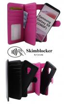 Skimblocker XL Magnet Wallet Samsung Galaxy S9 (G960F)