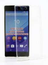 Ultra Thin TPU Cover Sony Xperia M5 (E5603)