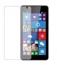 Skærmbeskyttelse Microsoft Lumia 535