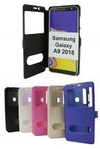 Flipcase Samsung Galaxy A9 2018 (A920F/DS)