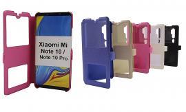 Flipcase Xiaomi Mi Note 10 / Note 10 Pro