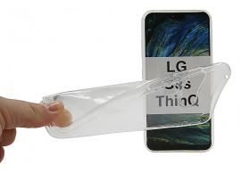 Ultra Thin TPU Cover LG G8s ThinQ (LMG810)