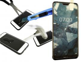 Glasbeskyttelse Nokia 7.1