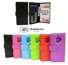 Skimblocker Mobiltaske Samsung Galaxy S9 (G960F)