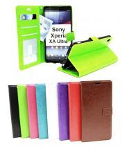 Crazy Horse Wallet Sony Xperia XA Ultra (F3211)