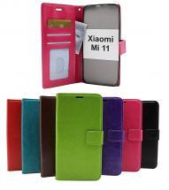 Crazy Horse Wallet Xiaomi Mi 11