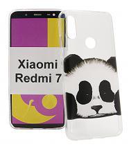 TPU Designcover Xiaomi Redmi 7