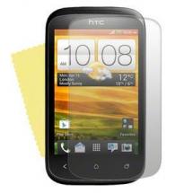 Skærmbeskyttelse HTC Desire C
