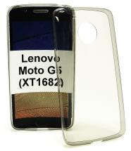Ultra Thin TPU Cover Lenovo Moto G5 (XT1682)