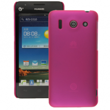 Hardcase Cover Huawei Ascend G510