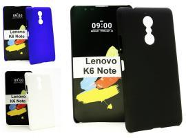 Hardcase Cover Lenovo K6 Note