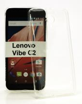 Ultra Thin TPU Cover Lenovo Vibe C2