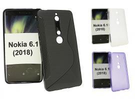 S-Line Cover Nokia 6 (2018)