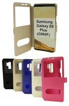 Flipcase Samsung Galaxy S9 Plus (G965F)