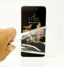 Ultra Thin TPU Cover LG K8 (K350N)