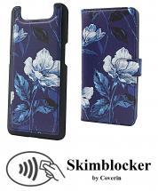 Skimblocker Magnet Designwallet Samsung Galaxy A80 (A805F/DS)