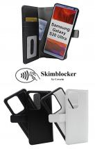 Skimblocker Magnet Wallet Samsung Galaxy S20 Ultra (G988B)