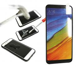 Glasbeskyttelse Xiaomi Redmi 5 Plus