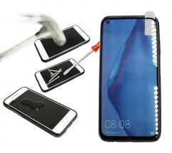 Full Frame Glasbeskyttelse Huawei P40 Lite