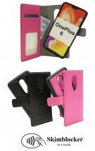 Skimblocker Magnet Wallet OnePlus 6