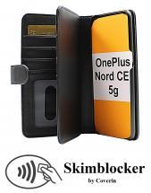 Skimblocker XL Wallet OnePlus Nord CE 5G
