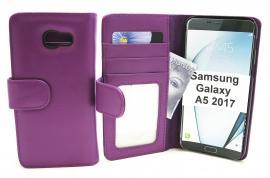 Mobiltaske Samsung Galaxy A5 2017 (A520F)