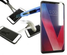 Glasbeskyttelse LG V30 (H930)