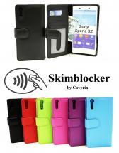 Skimblocker Mobiltaske Sony Xperia XZ / XZs (F8331 / G8231)