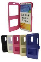 Flipcase Xiaomi Redmi 5 Plus