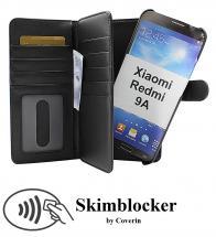 Skimblocker XL Magnet Wallet Xiaomi Redmi 9A