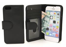 Mobiltaske med 3 kortlommer iPhone 5c