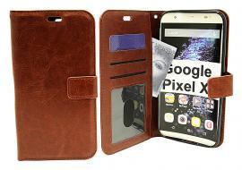 Crazy Horse Wallet Google Pixel XL