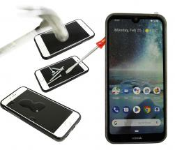 Full Frame Glasbeskyttelse Nokia 4.2