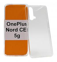 TPU Cover OnePlus Nord CE 5G