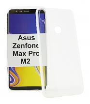 Ultra Thin TPU Cover Asus Zenfone Max Pro M2 (ZB631KL)