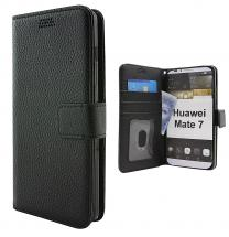 New Standcase Wallet Huawei Ascend Mate 7