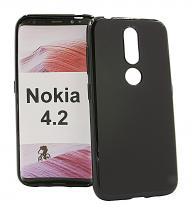 TPU Mobilcover Nokia 4.2