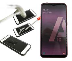 Full Frame Glasbeskyttelse Samsung Galaxy A10 (A105F/DS)