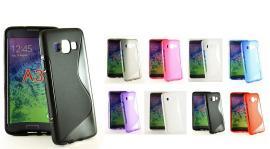 S-Line cover Samsung Galaxy A3 (SM-A300F)
