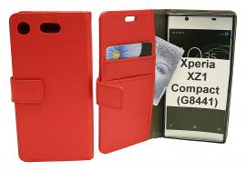 Standcase Wallet Sony Xperia XZ1 Compact (G8441)