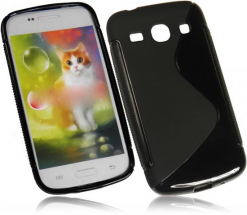S-Line Cover Samsung Galaxy Core Plus (G3500)