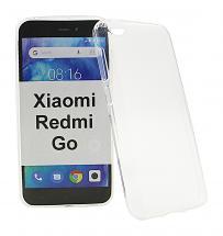 Ultra Thin TPU Cover Xiaomi Redmi Go