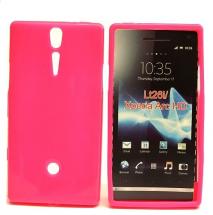 TPU Cover Sony Xperia S (LT26i)